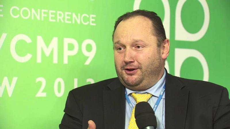 Generalni sekretar Alpske konvencije Reiterer o vodnih virih v Alpah