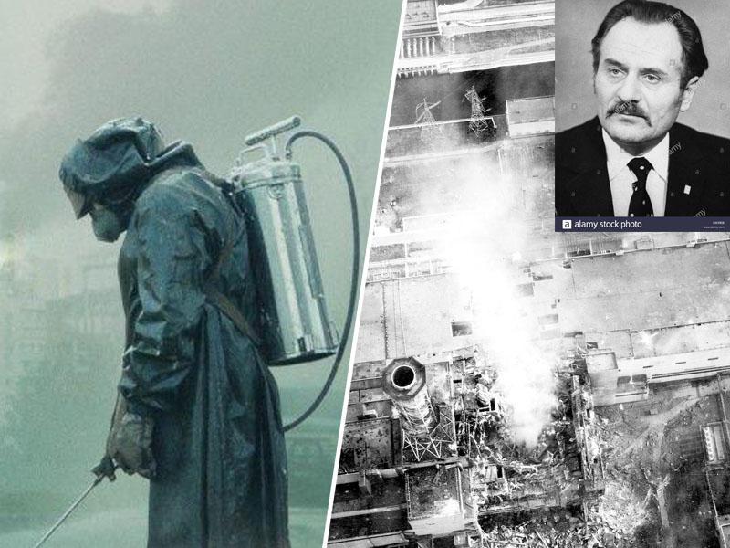 Černobil: skoraj pozabljena zgodba o sovjetskem režiserju, ki je posnel lastno smrt