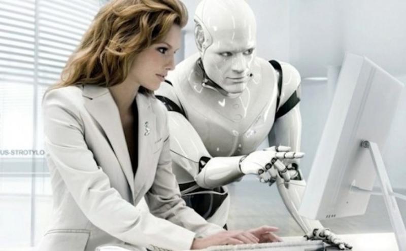 Roboti se lahko sedaj učijo – z opazovanjem ljudi