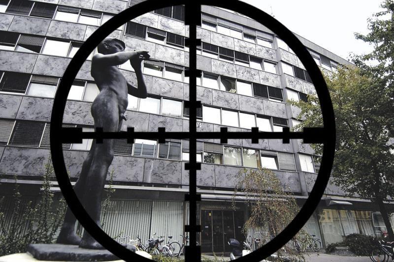 Opozorilo RTV Slovenija: nova zakonodaja bi odnesla 500 delovnih mest in prizadela kulturne in umetniške programe
