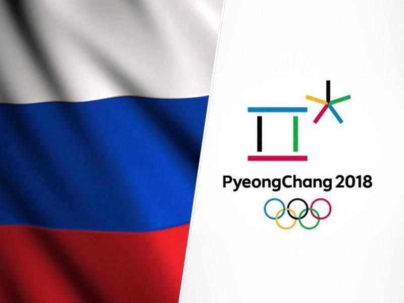 Mok oklestil seznam ruske olimpijske odprave