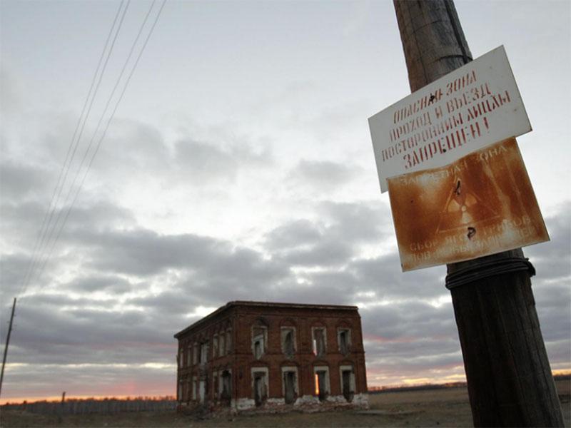 Rusija: Radioaktivno onesnaženje bi lahko povzročil satelit