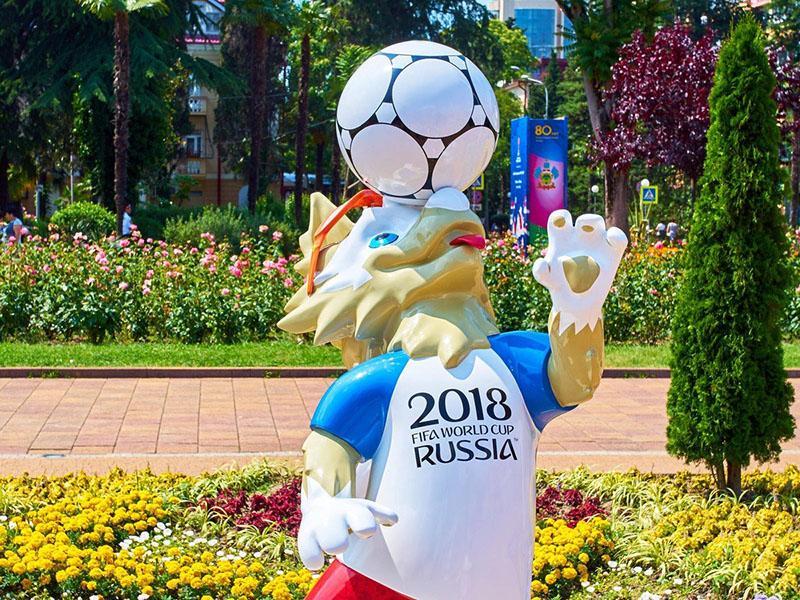 Na svetovnem nogometnem prvenstvu brez dopinških prekrškarjev
