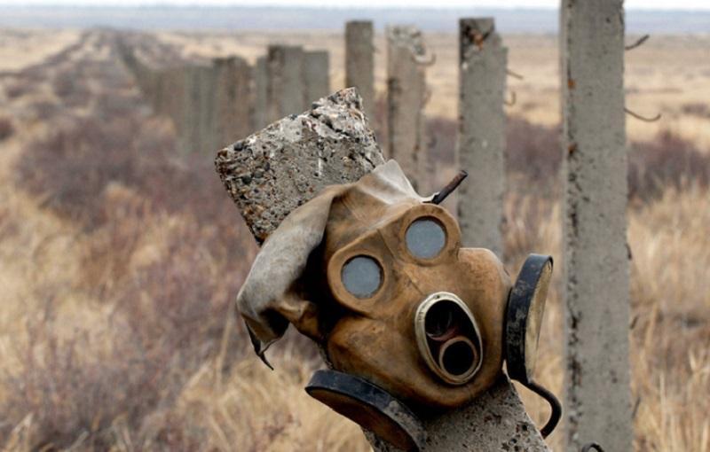 Kako in zakaj se izvajajo podzemni jedrski poskusi?