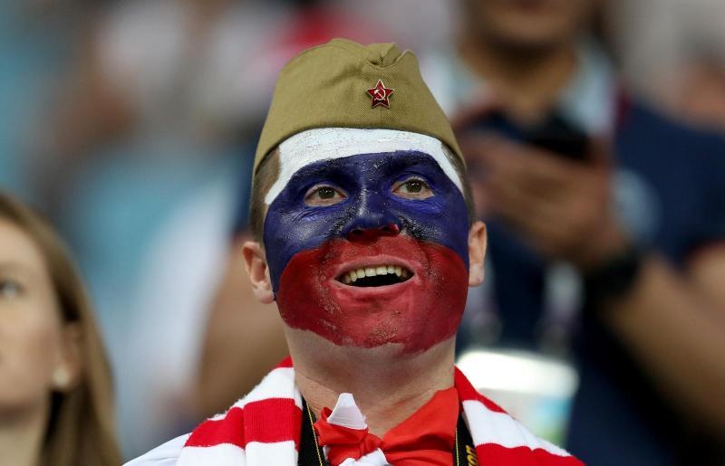 Katarci bodo po ruski izkušnji spremenili sistem za navijače za SP 2022