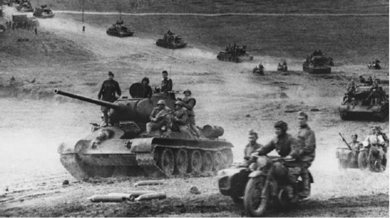 Prvine hladne vojne: Zakaj ZDA niso izbrisale Sovjetsko zvezo z obličja Zemlje, ko bi to še »lahko« storile?