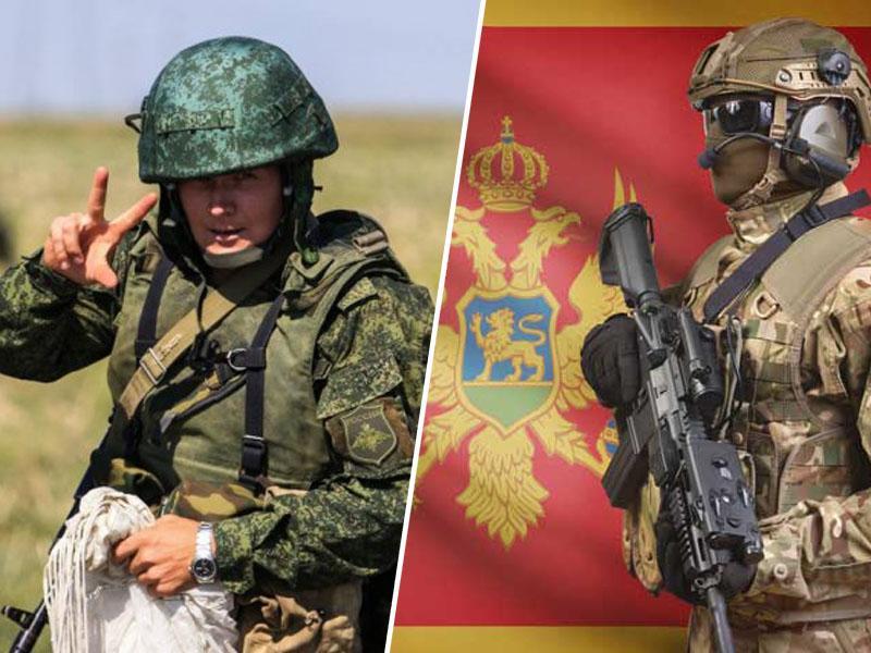 Bo Rusija v Črni gori smrtno ranila zvezo NATO?