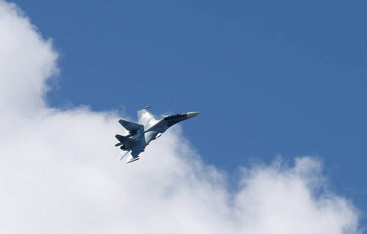 Rusija nadzoruje ozemlje ZDA in BiH iz zraka