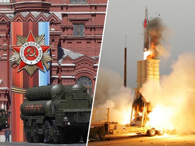 Rusija začela serijsko proizvodnjo raket S-500, baterije S-400 pa kljub ameriškim grožnjam že kmalu v Turčiji