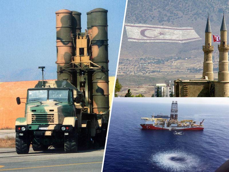 V Sredozemlju postaja vroče: ameriški kongres razveljavil embargo na uvoz orožja za Ciper