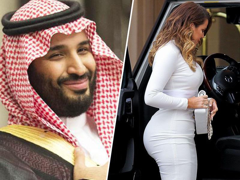 Škandal 21. stoletja: zloglasni princ ponuja znanemu pevcu 10 milijonov za noč z njegovo ženo, ki jo pozna ves svet