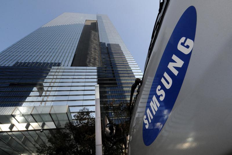 Samsung s prevzemom krepi položaj na področju pametnih naprav