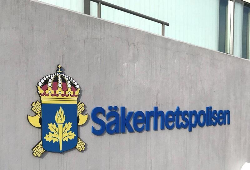 Švedska obveščevalna služba opaža povečanje poskusov vplivanja na septembrske volitve
