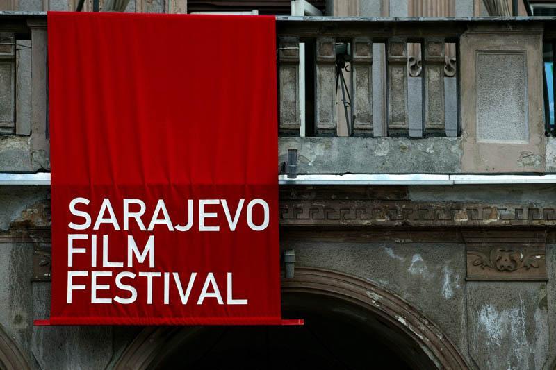 Sarajevski filmski festival tudi letos z bogato regionalno bero