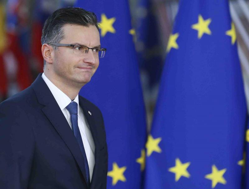 Frugali proti Prijateljem korupcije: V EU se pripravljajo na proračunsko bitko, Slovenijo v boj vodi Marjan Šarec