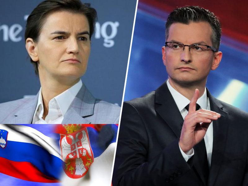 Šarec na obisku v Srbiji: priložnost za nove preboje in odpravo problemov srbskih investitorjev v Sloveniji?