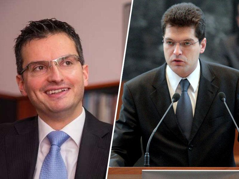 Diplomatska katastrofa: Lenarčič v EK dobil krizno upravljanje, Hrvaška pa mesto podpredsednice Evropske komisije!