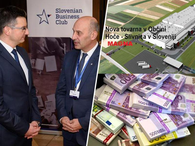 Šarec podjetnikom: »Slovenska vlada bo pripravila nabor ukrepov, tudi takšnih, ki si jih želite vi«