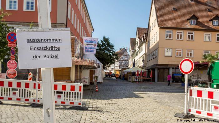 Posilstva in napadi s strani prihajajočih migrantov postajajo vsakdanj v nemških mestih