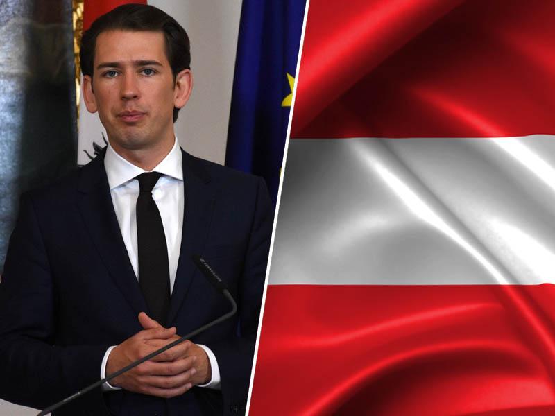 Avstrija in koronavirus: Dunaj morda pod karanteno, prekinjeni poleti proti Švici, Franciji in Španiji