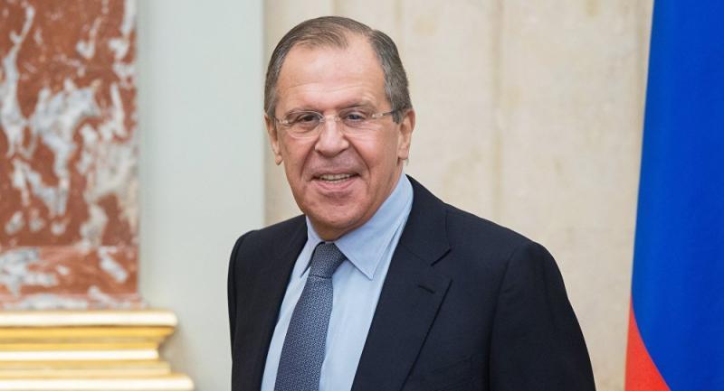 Lavrov: Zastrupitev Skripala bi bila lahko v interesu Velike Britanije