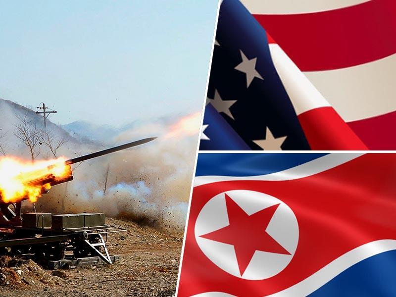 Severna Koreja se ne bo denuklearizirala, dokler ZDA ne umaknejo svoje »jedrske grožnje«