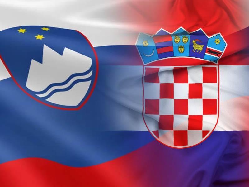 Arbitražna burleska: Slovenija in Hrvaška najprej v Luksemburg, nato še v Haag?