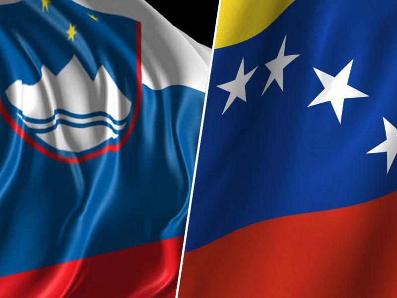 Vlada bolj skrbi za migrante kot za Slovence v Venezueli