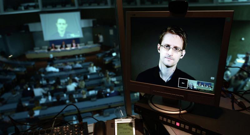 Ameriška NSA je »tiho ubila« Zvezdni veter, vohunski program, ki ga je razkril žvižgač Edward Snowden