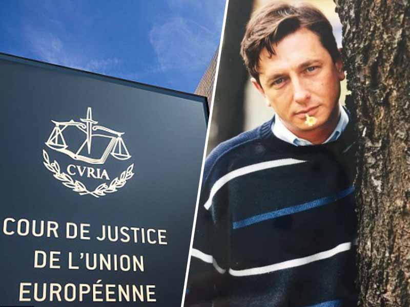 Kdo je kriv za neuspeh arbitraže in zato, da se je Slovenija na koncu pritožila celo na napačno sodišče?