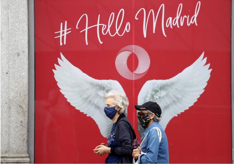 Prikrite smrti: V Španiji 30.000 upokojencev izginilo s seznamov prejemnikov pokojnin, podobno je tudi drugje