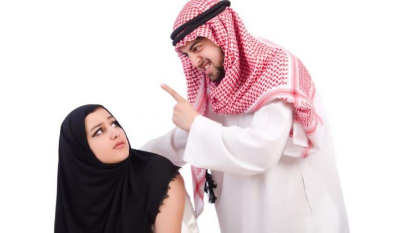 Islamski video-priročnik: kako pravilno pretepsti lastno ženo
