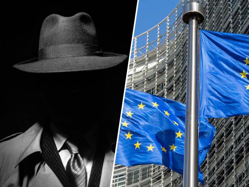 V Bruslju mrgoli vohunov, obveščevalne službe na preži: izogibajte se tem lokalom v srcu EU