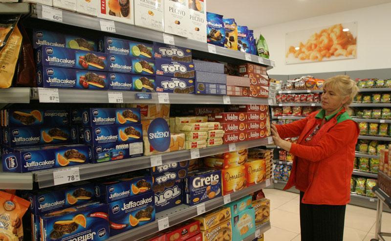 Ekonomski rasizem: na Kosovu diskriminirajo proizvajalce ne po državi porekla, pač pa po nacionalnosti lastnikov
