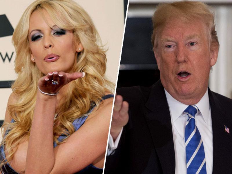 Donald Trump uživa v »podrejenem seksu« z »dominantnimi ženskami«