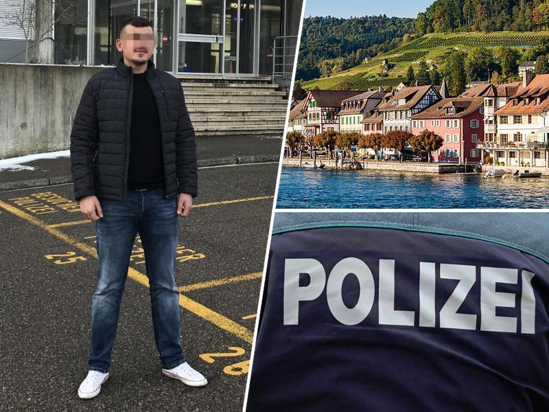 Želel je le pozdraviti kolega: musliman v Švici kaznovan s 190 evri, ker je zaklical »Allahu akbar«
