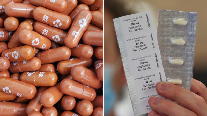 Kako s pandemijo služijo farmacevtski velikani: Stroški izdelave 17 dolarjev, cena za paciente - 712 dolarjev!