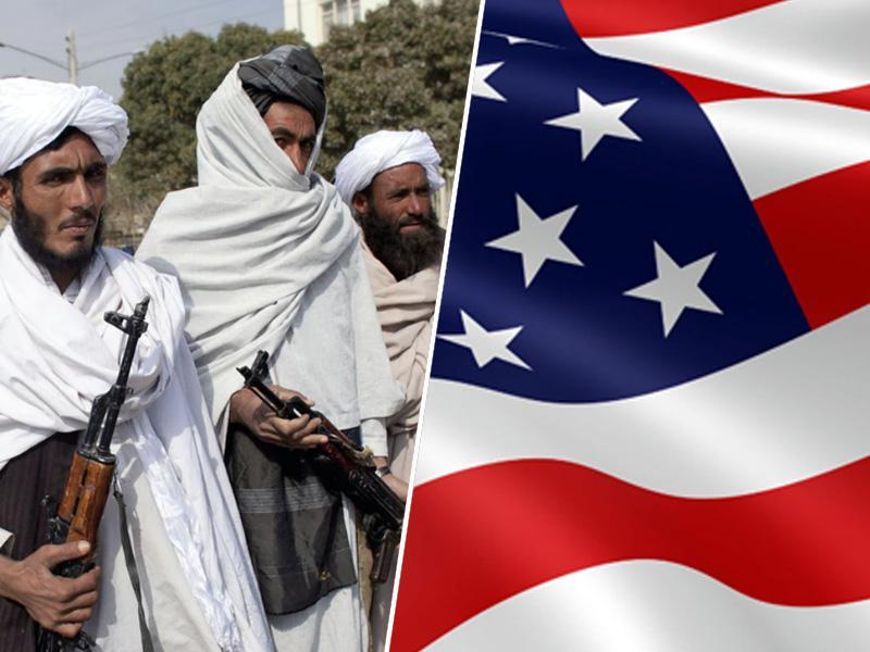 Talibani in Američani ne bodo sedli za pogajalsko mizo