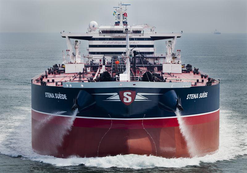 Odgovor na britansko piratstvo: Iranska revolucionarna garda zasegla britanski tanker, ki je plul skozi Hormuško ožino