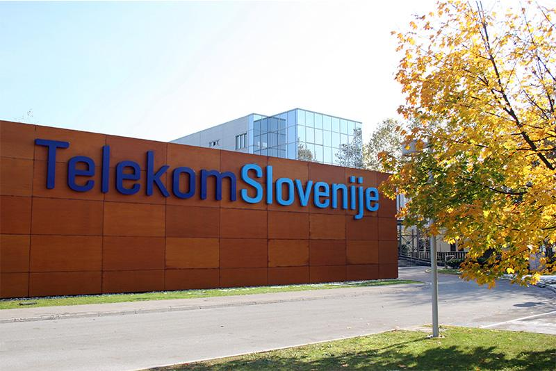 Telekom Slovenije bo aprila dobil nove nadzornike