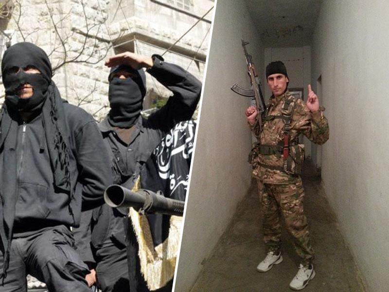 Želim ustvariti ISIS na Kosovu, prav rad bom umrl zanj, pravi najnevarnejši džihadist Balkana