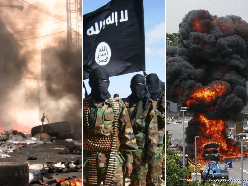 ISIS ni mrtev - ima nov načrt, kako obogateti in sprožiti kaos
