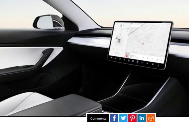 Tesla bo leta 2023 začela proizvajati avto za 25.000 dolarjev, ki najverjetneje – ne bo imel niti volana…
