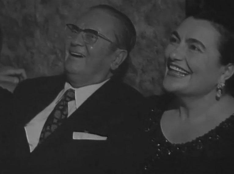 Josip Broz Superstar: kako je 2.500 hollywoodskih zvezdnikov pogostilo maršala