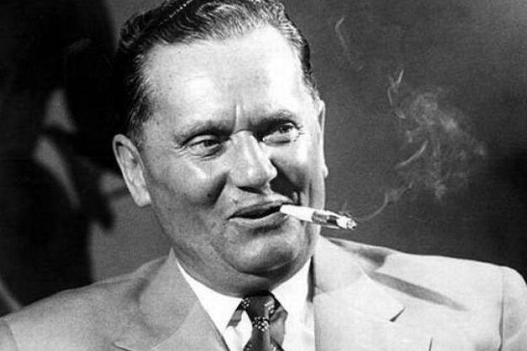 MadamSugarfree: »Tito je bil tudi pobudnik gibanja neodvisnih, alternative v odgovoru na hladno vojno«