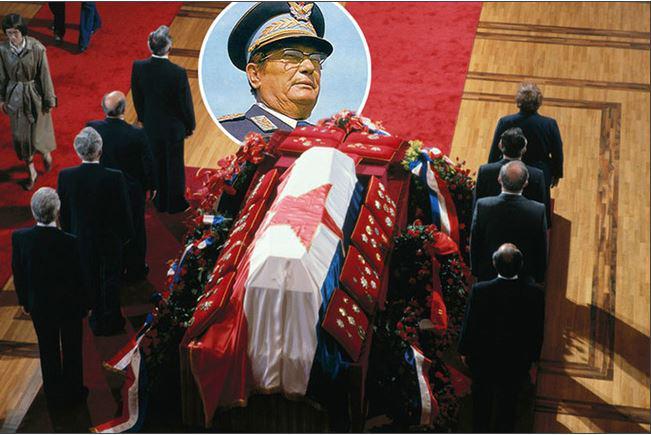 Po Titu Twitto: Kdo je bil tovariš Tito, ki je pred 41 leti umrl v Ljubljani in kdo so njegovi nasledniki