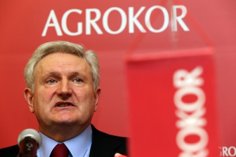 Todorić pravi, da ni nič dolžan državi, a dobavitelji od njega pričakuje 2.1 milijardo evrov