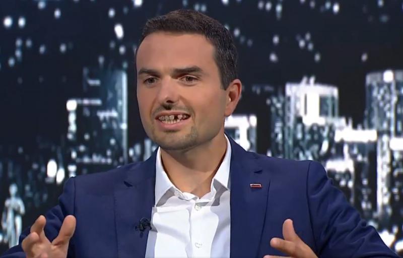Pavel Gantar: »Glej ga vraga! Za en teden grem na dopust in NSi je postala sredinska stranka!«
