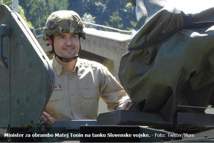 Mateju Toninu je »nerodno« zaradi neizpolnjevanja mednarodnih obvez Slovenije