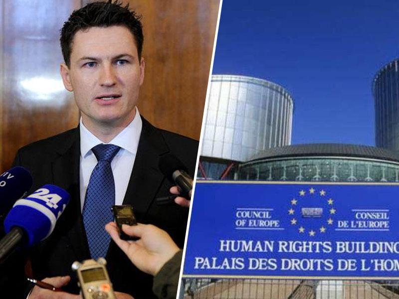 Toplak v bran Mahniču, ker ESČP dovoljuje enačenje ustavnih sodnikov - z mafijaši